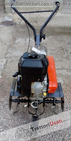 Motozappa  - mh 160 olemac 2