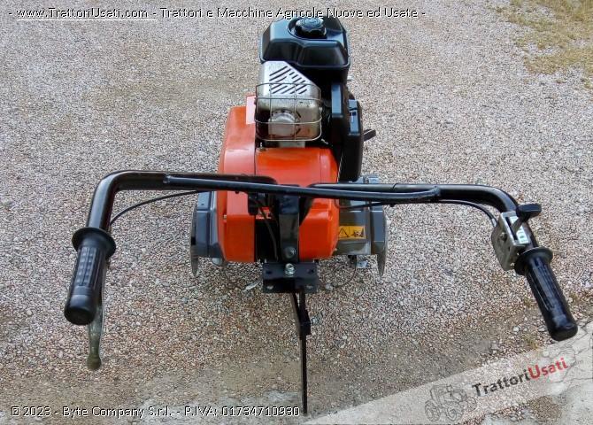 Motozappa  - mh 160 olemac 3