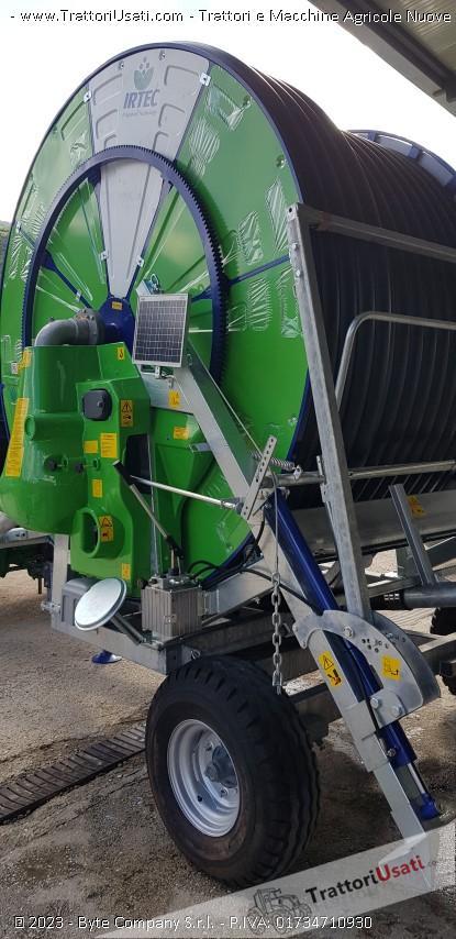 Irrigatore  - 125 g 300 mt irtec 0