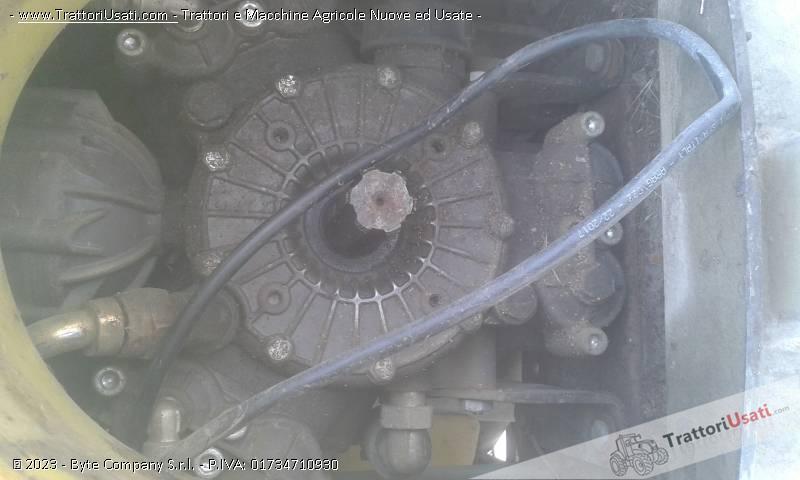 Atomizzatore  - maxi-1100 project 3