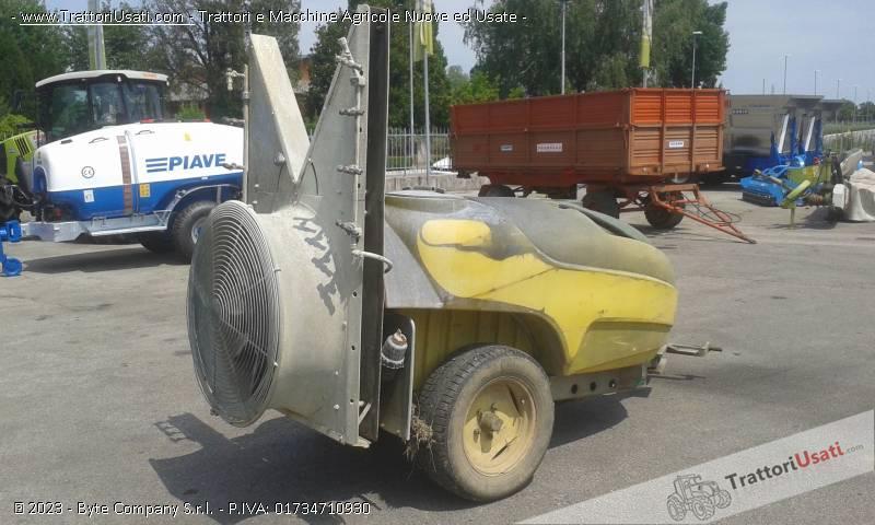 Atomizzatore  - maxi-1100 project 4