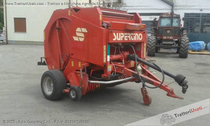 Rotopressa  - sp 1500s supertino 1
