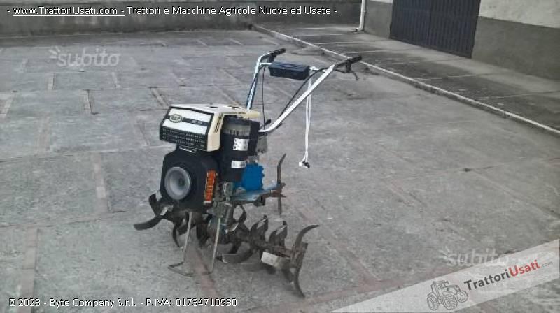 Motozappa sep - 115 0