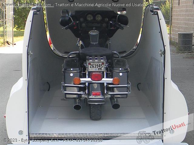 Rimorchio transporter  - razionalizzato lorgano 6