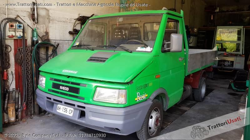 Camion fiat - daily 0