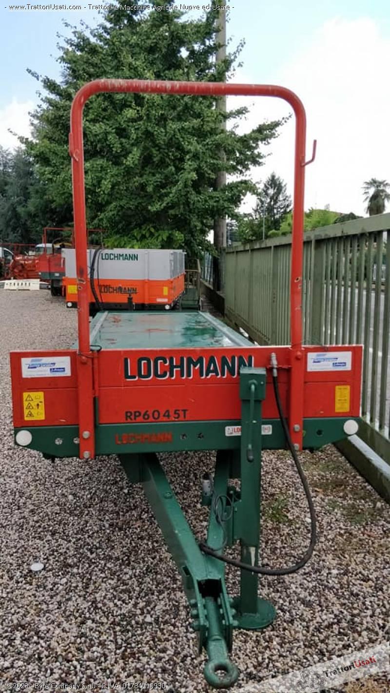 Carrello  - rp6045t lochmann 1