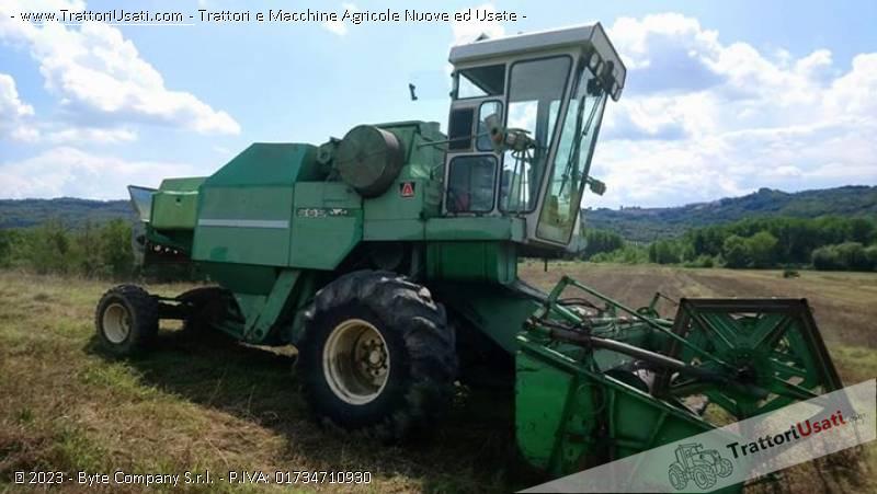Mietitrebbia  - 565 a4l arbos 0