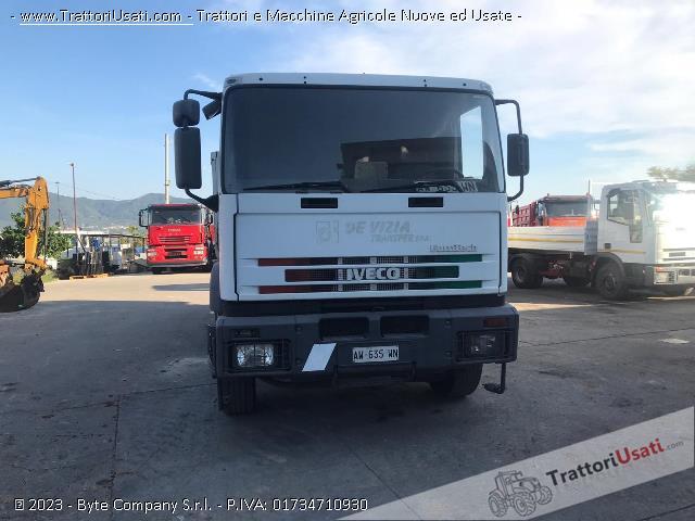 Iveco  - eurotech 190e30k 1