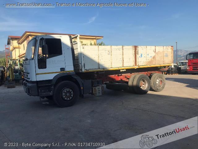 Iveco  - eurotech 190e30k 6