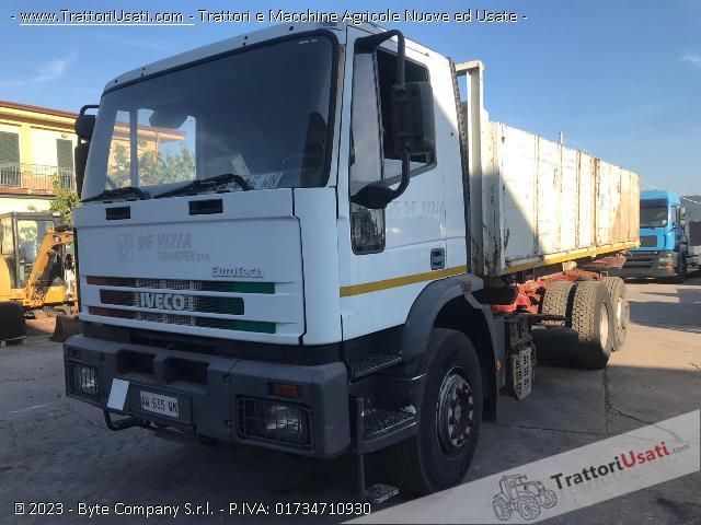 Iveco  - eurotech 190e30k 9