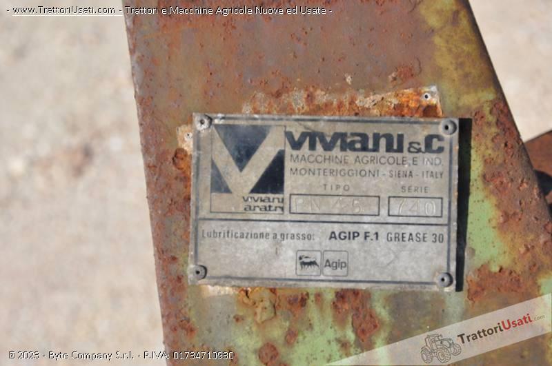 Aratro  - viviani 2