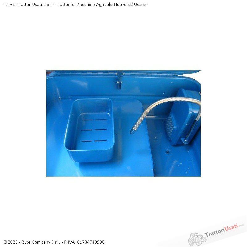 Vasca di lavaggio  - ln-pw40 1