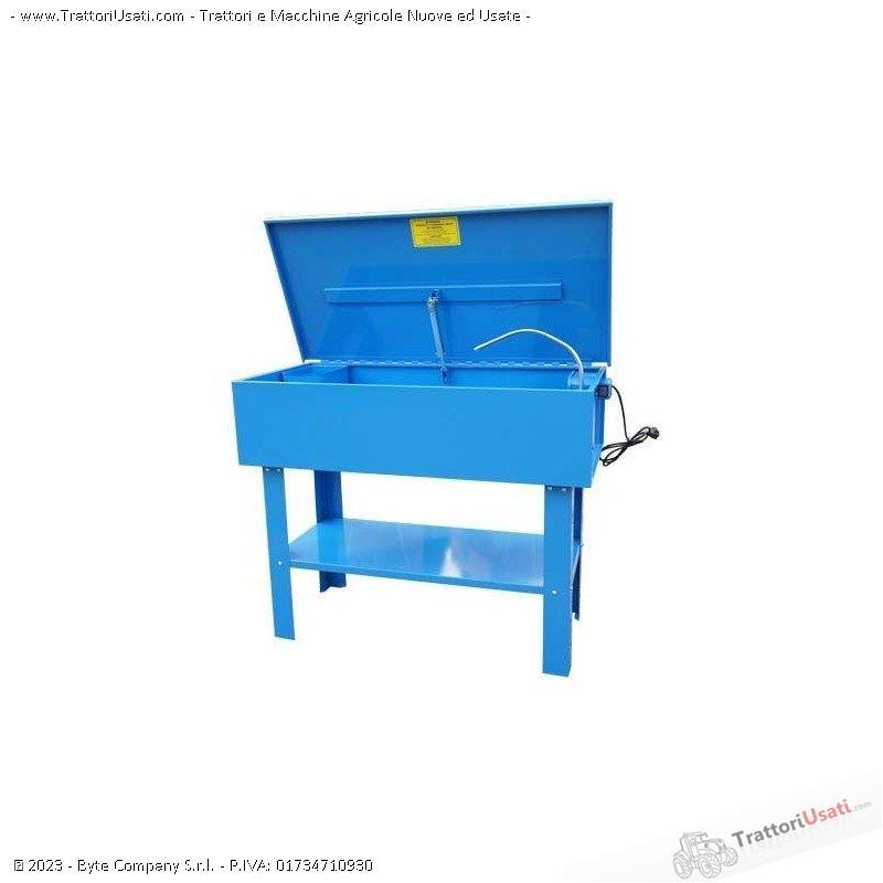 Vasca di lavaggio  - ln-pw40 2