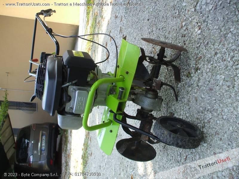 Motozappa grillo - px32 0