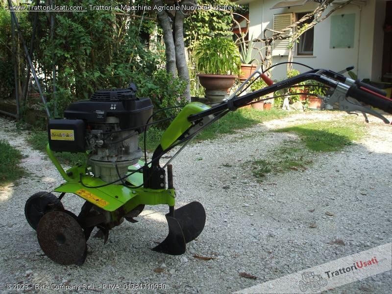 Motozappa grillo - px32 1