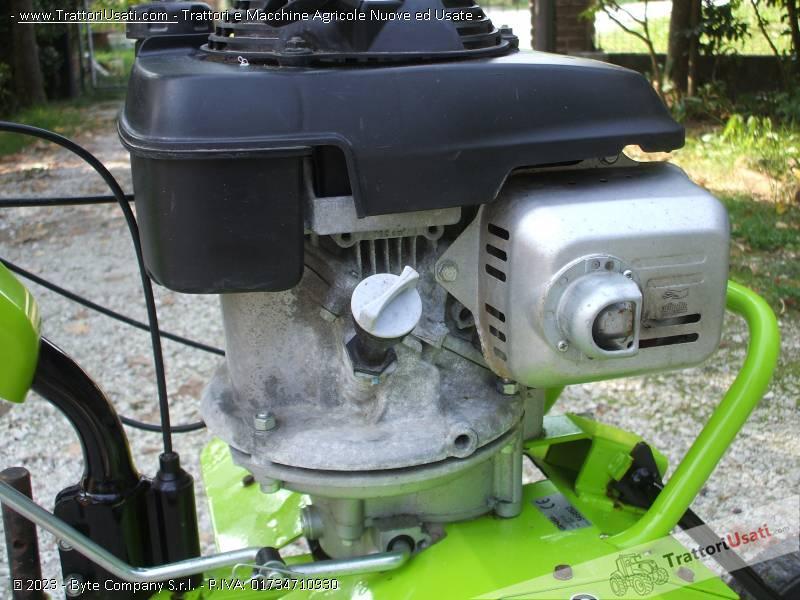 Motozappa grillo - px32 3