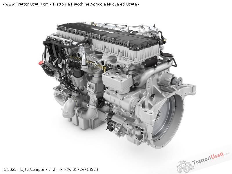 Blocchi motore  - cambi completi usati 0