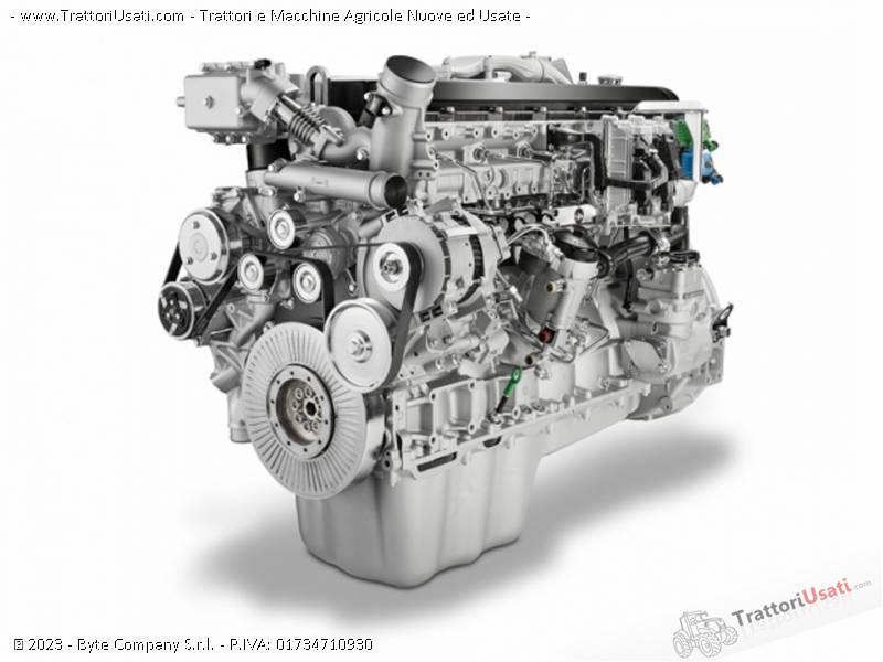 Blocchi motore  - cambi completi usati 1