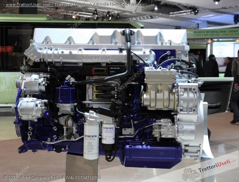 Blocchi motore  - cambi completi usati 2