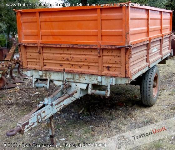 Carrello  - bicchi b 228 5
