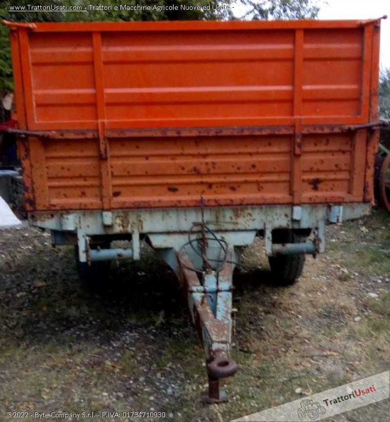 Carrello  - bicchi b 228 6