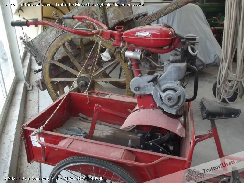 Motom  - a bicicletta 2