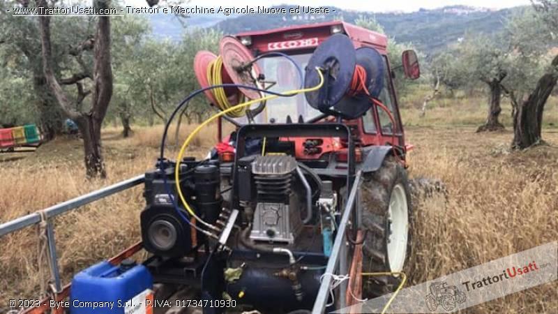 Compressore  - 850 campagnola 1