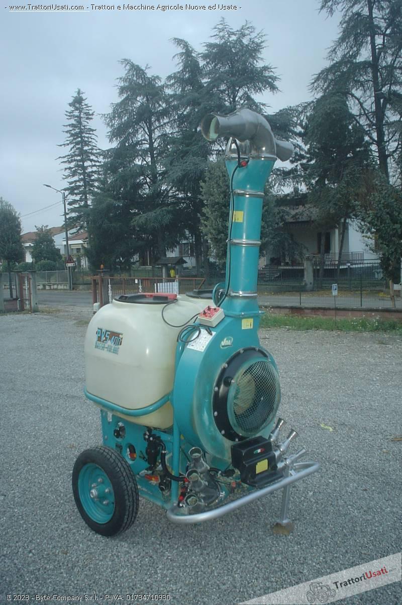 Atomizzatore  - pv5-400 vma 1