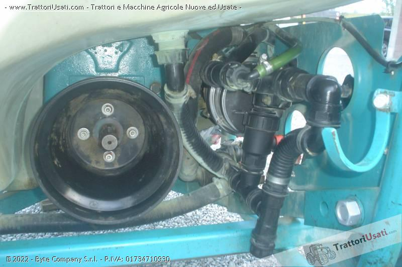 Atomizzatore  - pv5-400 vma 3