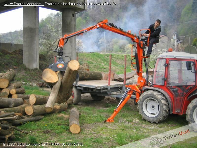 Caricatore P A S350 Agri Sav Agri Sav Di Salvati Antonio