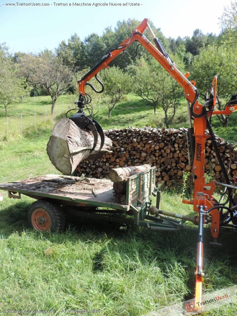 Caricatore  - p.a.s350 agri sav 3