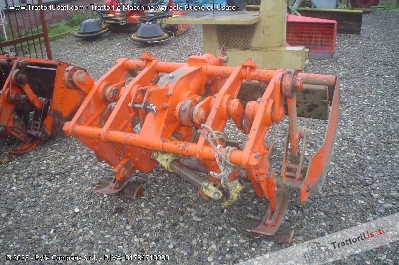 Vangatrice v 6 74 bl gramegna achilli flli macchine agricole for Gramegna macchine agricole