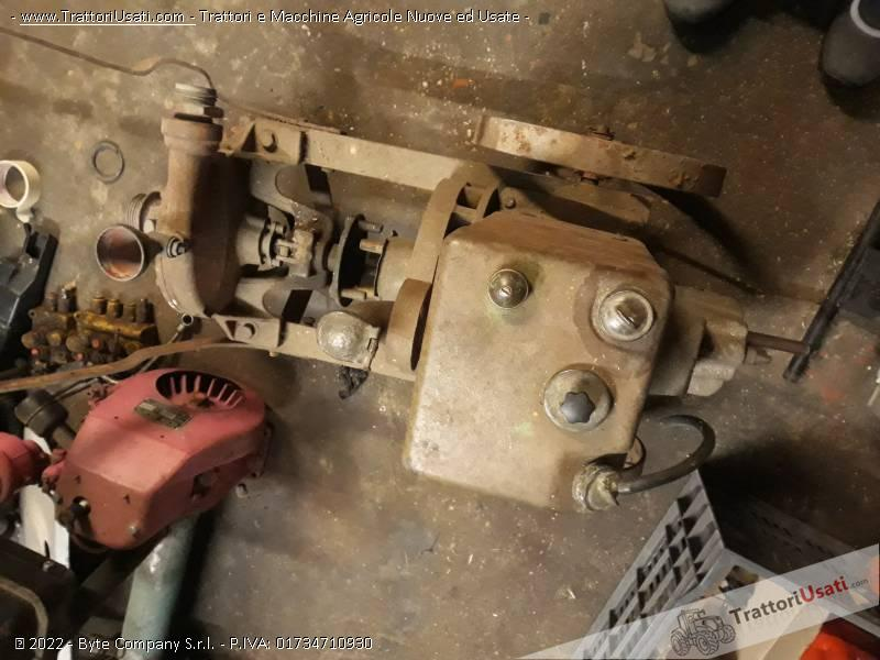 Motopompa  - 160 bernard 0