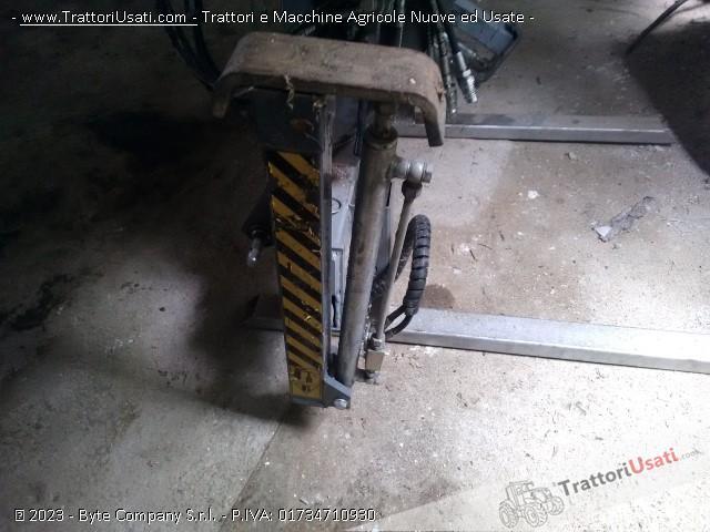 Caricatore  - tf 300 versus tecnomeccanica formia 2