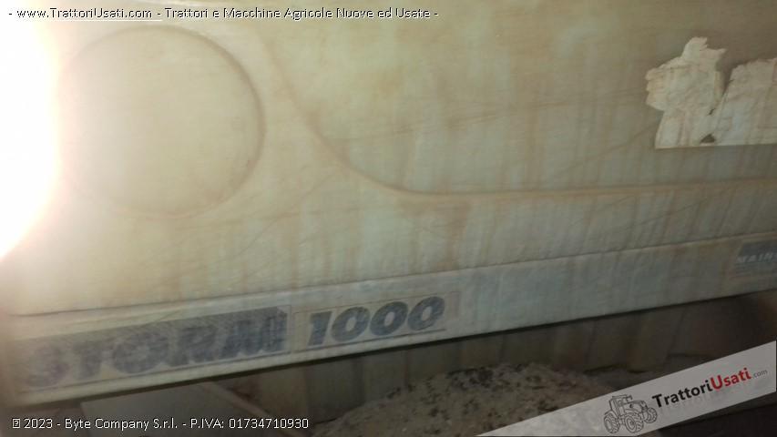 Atomizzatore  - storm 1000 tifone 0