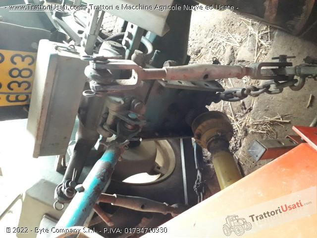 Trattore bertolini - 533 2