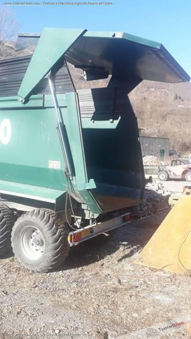 Carro  - 30 mc gervasio 1
