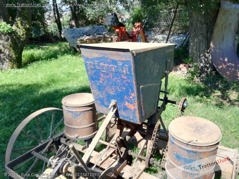 Semina granoturco  - pigoli antica 1