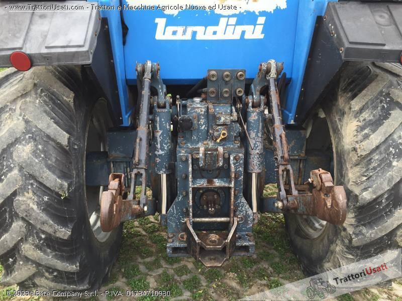 Trattore landini - 10000s mkii 4