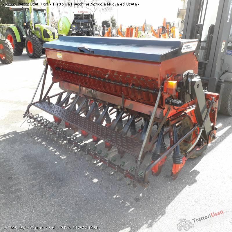 Seminatrice carraro - da grano 4