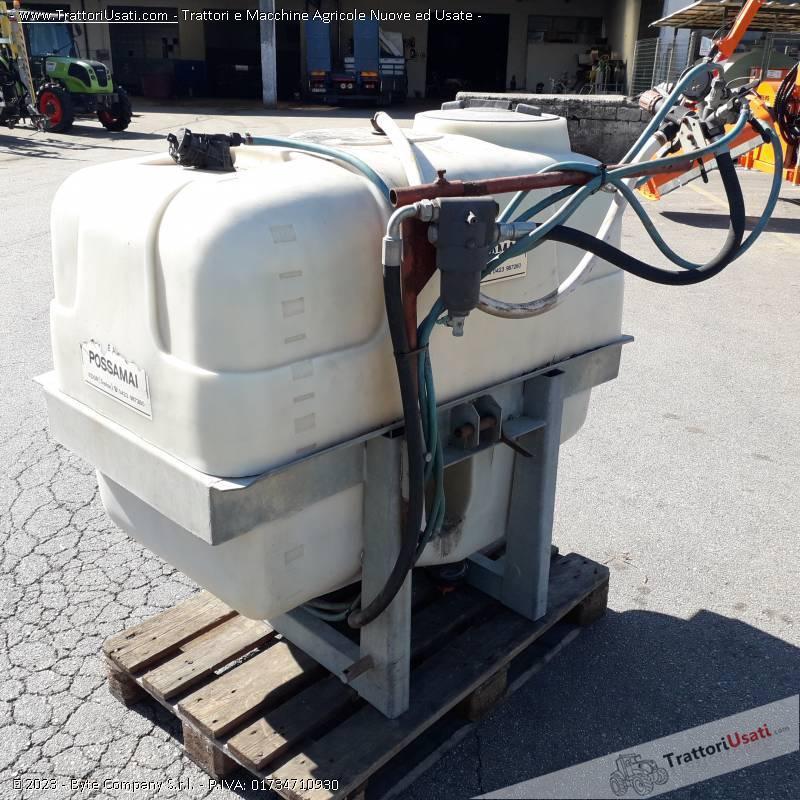 Atomizzatore  - udor pump k100.rs 0