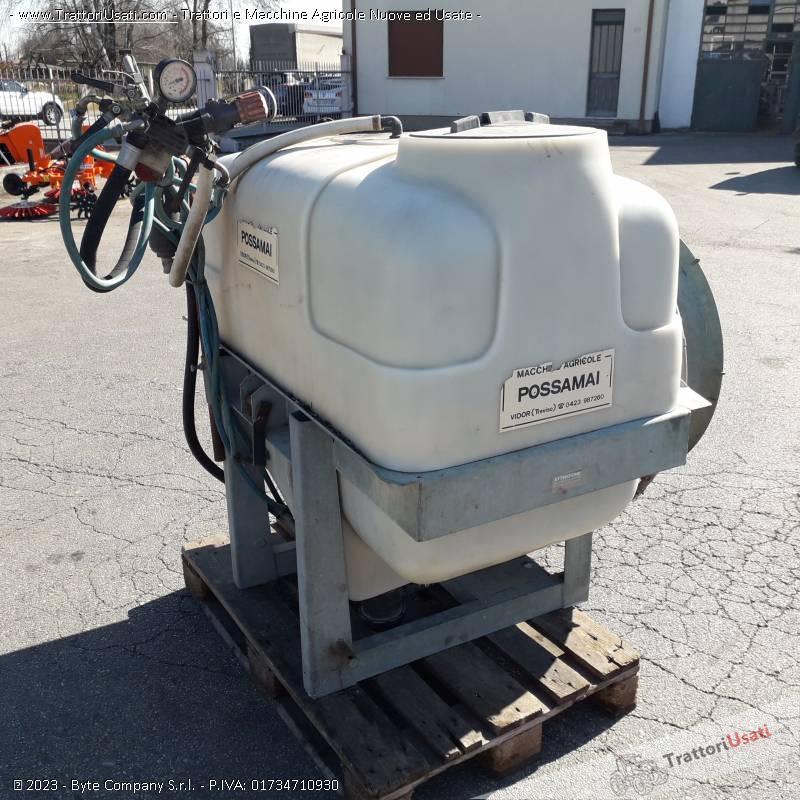 Atomizzatore  - udor pump k100.rs 1
