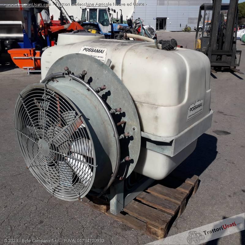 Atomizzatore  - udor pump k100.rs 2