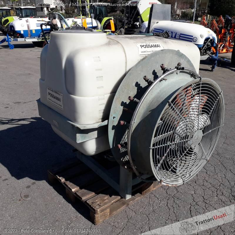 Atomizzatore  - udor pump k100.rs 3