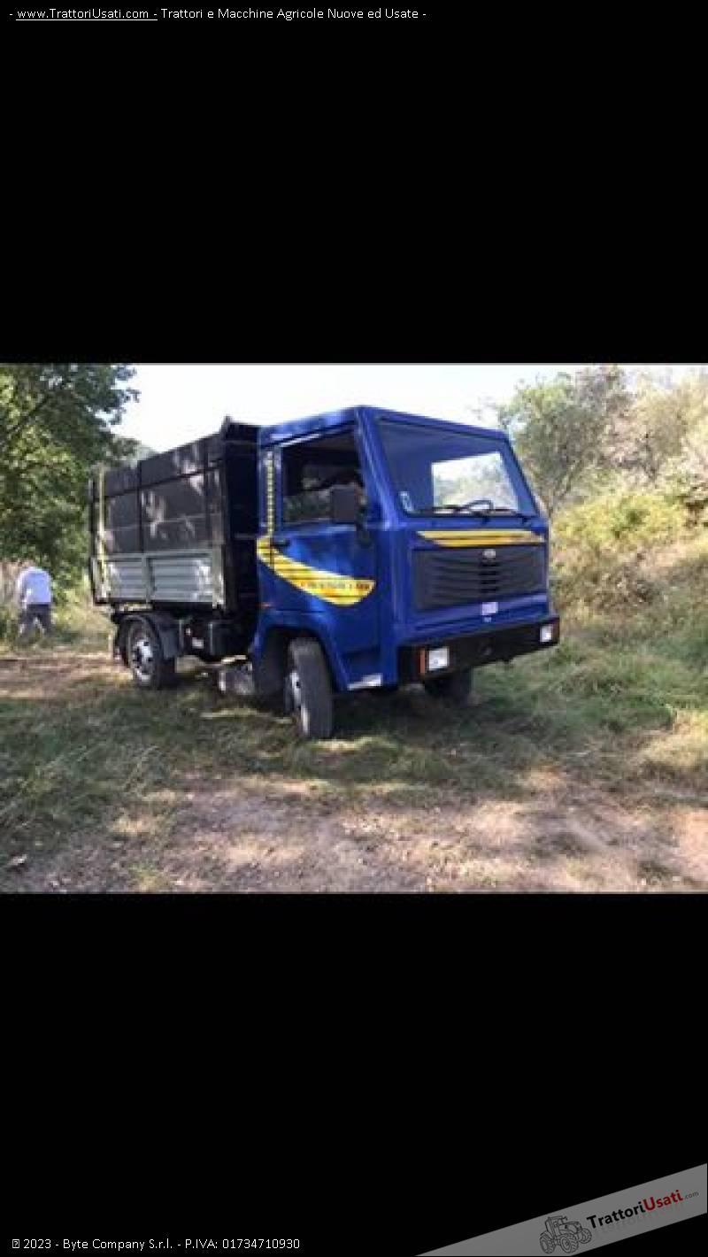 Camion  - ferrante f190mtigre 1