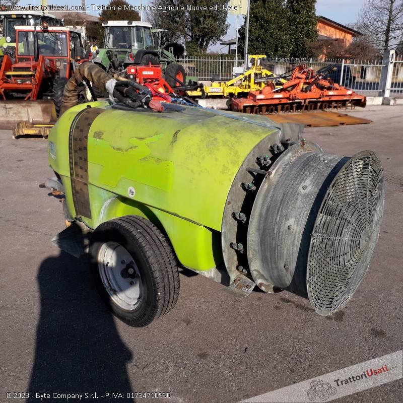 Atomizzatore  - europiave lt 800 3
