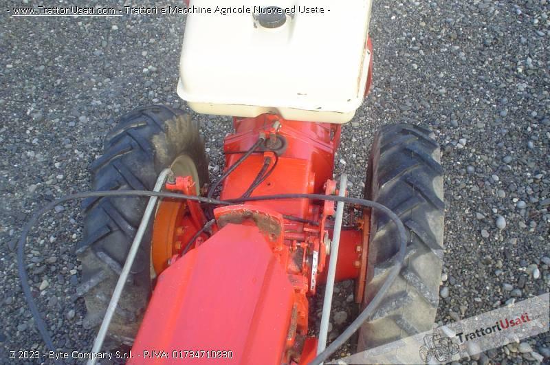 Motocoltivatore pasquali - 946 2