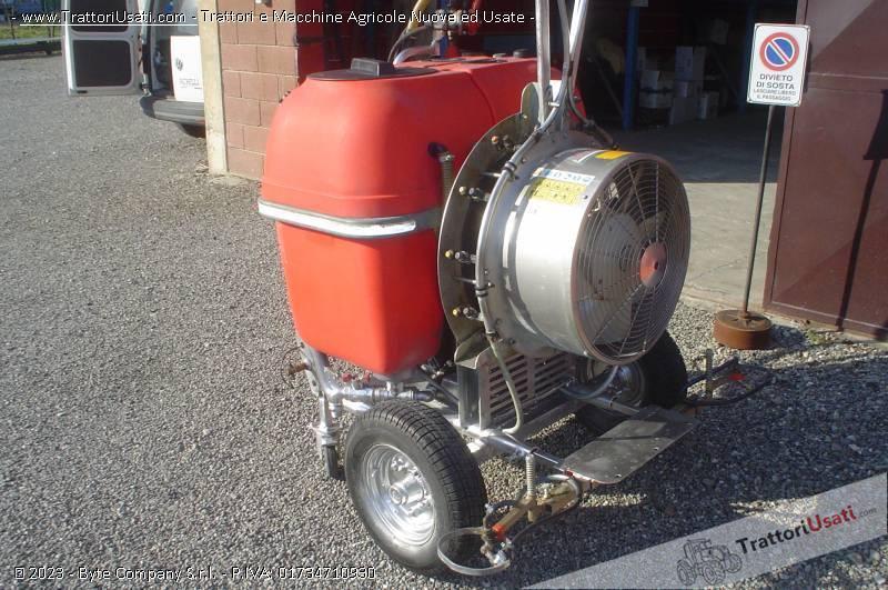 Atomizzatore  - dragone litri 200 0