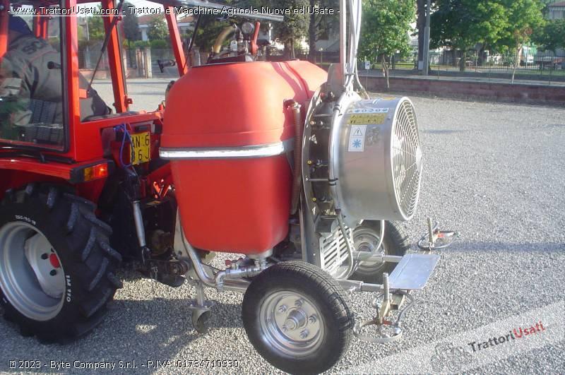 Atomizzatore  - dragone litri 200 1