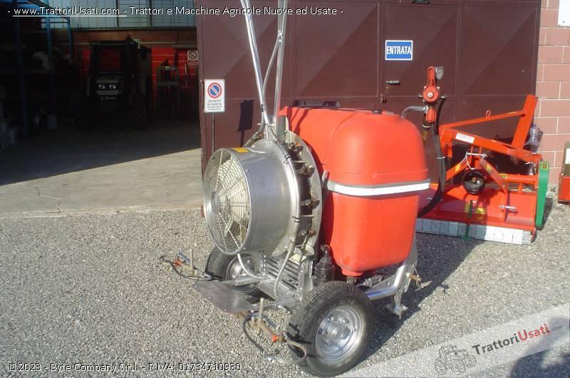 Atomizzatore  - dragone litri 200 3